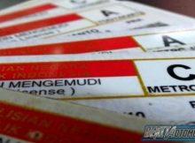 Hanya 5 Menit Perpanjang SIM di IIMS 2019