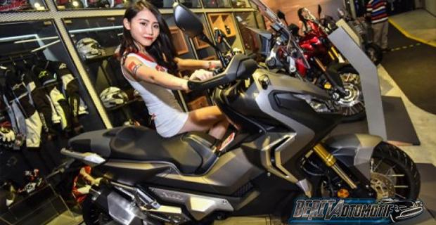 Honda X-ADV Dikabarkan Turunkan Harga Mulai Dari 435 Juta