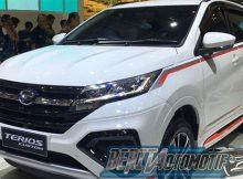 Turunnya Penjualan Daihatsu IIMS 2019