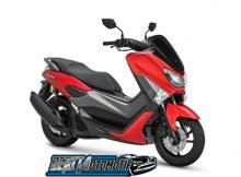Yamaha Tak Suntik Mati NMAX