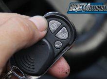 Alarm Mobil Tak Berfungsi, Jaga-jaga!