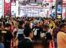 Akibat Corona bangkok Motor Show 2020 Mundur