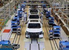 Akibat Corona, Industri di China Anjlok
