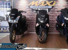 Virus Corona Tak Pengaruhi Ekspor Yamaha Indonesia