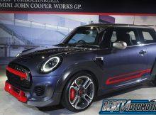 Cuma 12 Unit, Apa Hebatnya Mini John Cooper Works