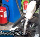Hitamkan Body Motor Pakai Minyak Goreng, Mitos atau Fakta?