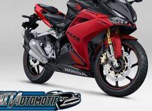 Kemampuan Honda CBR250RR SP Melawan Kawasaki Ninja ZX-25R