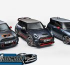 Hanya 12 Unit di Indonesia, Ini Istimewanya MINI JCW GP 2020