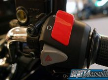 Banyak Pemotor Belum Paham, Fungsi Tombol Engine Cut Off (ECO)
