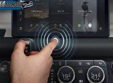 Hindari Penyebaran COVID-19, Mobil Akan Dilengkapi Layar Sentuh Virtual