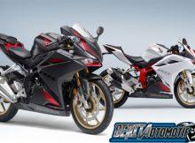 Motor Sport 250cc 2-Silinder, Siapa yang Termurah?