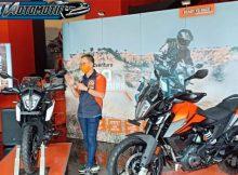 KTM Resmi Lepas 390 Adventure di Indonesia, Harga Rp 119 Juta