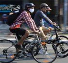 Tips Menghadapi Pesepeda di Jalan Raya