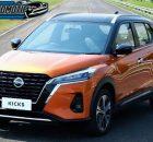 Ini Spesifikasi Lengkap Nissan Kick e-Power di Indonesia