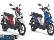 Bergaya Adventure, Pilih Mana Yamaha X-Ride atau Honda Beat Street?